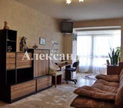 2-комнатная квартира (Черноморская/Лидерсовский бул.) - улица Черноморская/Лидерсовский бул. за 2 184 000 грн.