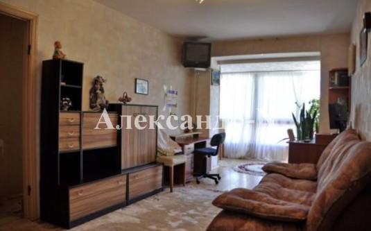 2-комнатная квартира (Черноморская/Лидерсовский бул.) - улица Черноморская/Лидерсовский бул. за