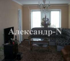 3-комнатная квартира (Затонского/Добровольского пр.) - улица Затонского/Добровольского пр. за 810 480 грн.