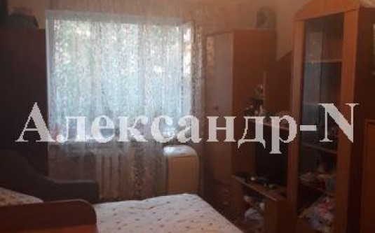 1-комнатная квартира (Жолио-Кюри/Затонского) - улица Жолио-Кюри/Затонского за