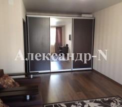 1-комнатная квартира (Марсельская/Сахарова/Острова) - улица Марсельская/Сахарова/Острова за 945 000 грн.