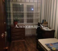 3-комнатная квартира (Жолио-Кюри/Заболотного Ак.) - улица Жолио-Кюри/Заболотного Ак. за 1 161 000 грн.