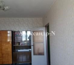 1-комнатная квартира (Крымская/Заболотного Ак.) - улица Крымская/Заболотного Ак. за 23 500 у.е.