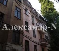 3-комнатная квартира (Пушкинская/Малая Арнаутская) - улица Пушкинская/Малая Арнаутская за 2 800 000 грн.