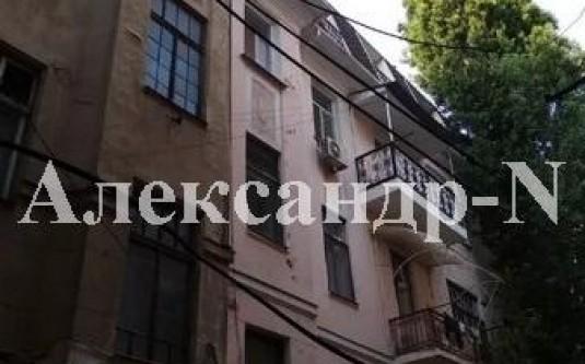 3-комнатная квартира (Пушкинская/Малая Арнаутская) - улица Пушкинская/Малая Арнаутская за