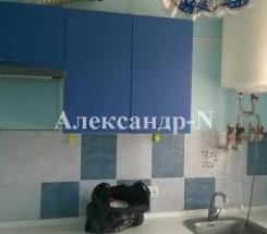 1-комнатная квартира (Нерубайское/Дачная) - улица Нерубайское/Дачная за 368 400 грн.