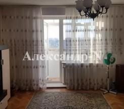 4-комнатная квартира (Королева Ак./Архитекторская) - улица Королева Ак./Архитекторская за 1 323 000 грн.