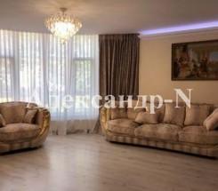 3-комнатная квартира (Ясная/Французский бул.) - улица Ясная/Французский бул. за 5 600 000 грн.