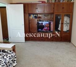 1-комнатная квартира (Высоцкого/Сахарова) - улица Высоцкого/Сахарова за 700 000 грн.