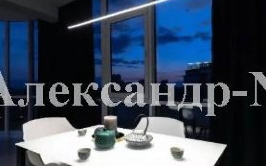 2-комнатная квартира (Гагаринское Плато/Генуэзская/Гагарин Плаза 1) - улица Гагаринское Плато/Генуэзская/Гагарин Плаза 1 за
