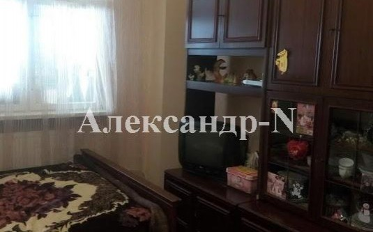 2-комнатная квартира (Красная/Николаевская дор.) - улица Красная/Николаевская дор. за