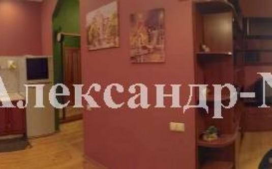 3-комнатная квартира (Коблевская/Ольгиевская) - улица Коблевская/Ольгиевская за