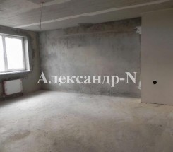 2-комнатная квартира (Сахарова/Высоцкого/Тридцатая Жемчужина) - улица Сахарова/Высоцкого/Тридцатая Жемчужина за 1 008 000 грн.