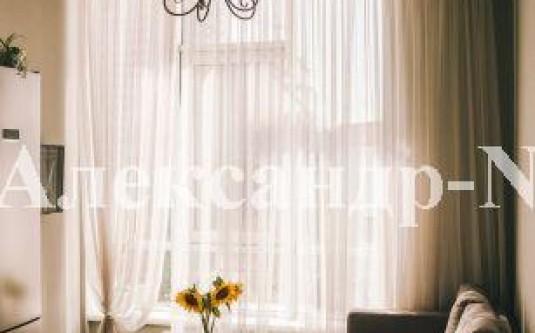 1-комнатная квартира (Французский бул./Гагаринское Плато/Девятнадцатая Жемчужина) - улица Французский бул./Гагаринское Плато/Девятнадцатая Жемчужина за