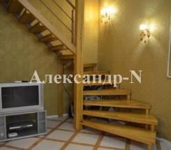 3-комнатная квартира (Дерибасовская/Екатерининская) - улица Дерибасовская/Екатерининская за 2 940 000 грн.