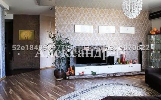 3-комнатная квартира (Ясная/Французский бул./Марсель) - улица Ясная/Французский бул./Марсель за