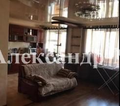 3-комнатная квартира (Заболотного Ак./Сахарова) - улица Заболотного Ак./Сахарова за 69 500 у.е.
