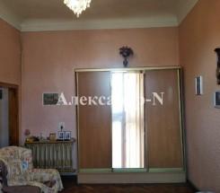 4-комнатная квартира (Успенская/Преображенская) - улица Успенская/Преображенская за 2 079 000 грн.