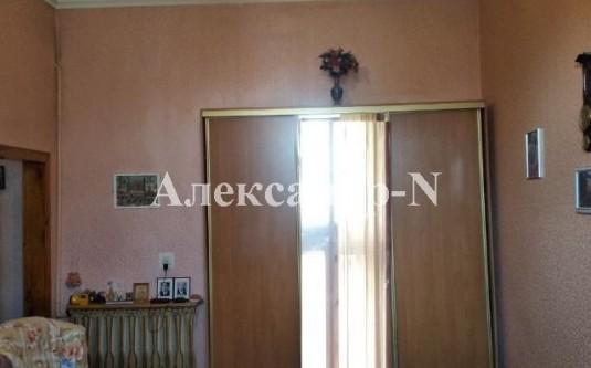 4-комнатная квартира (Успенская/Преображенская) - улица Успенская/Преображенская за