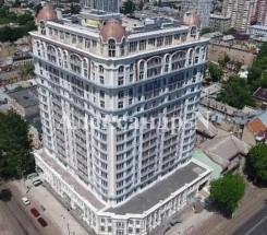 2-комнатная квартира (Белинского/Итальянский бул.) - улица Белинского/Итальянский бул. за 3 500 000 грн.