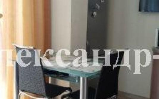 1-комнатная квартира (Сахарова/Высоцкого/Изумрудный Город) - улица Сахарова/Высоцкого/Изумрудный Город за