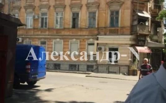 6-комнатная квартира (Садиковская/Колонтаевская) - улица Садиковская/Колонтаевская за