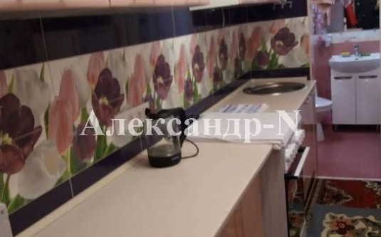 1-комнатная квартира (Разумовская/Серова) - улица Разумовская/Серова за
