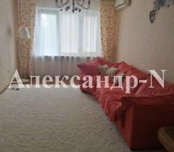 4-комнатная квартира (Бочарова Ген./Крымская) - улица Бочарова Ген./Крымская за 1 680 000 грн.