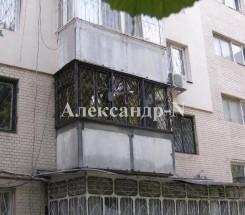 4-комнатная квартира (Леваневского/Фонтанская дор.) - улица Леваневского/Фонтанская дор. за 1 809 000 грн.
