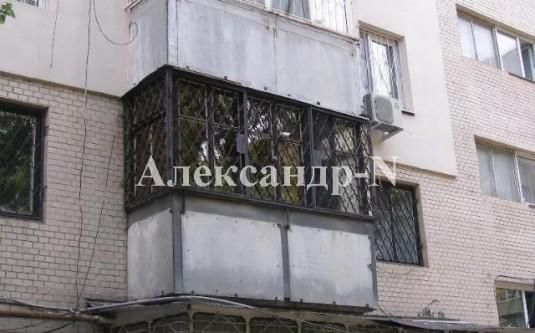 4-комнатная квартира (Леваневского/Фонтанская дор.) - улица Леваневского/Фонтанская дор. за