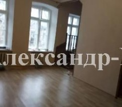 3-комнатная квартира (Ришельевская/Базарная) - улица Ришельевская/Базарная за 1 680 000 грн.