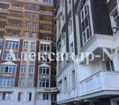1-комнатная квартира (Софиевская/Сахарова/Зеленый Мыс) - улица Софиевская/Сахарова/Зеленый Мыс за 1 350 000 грн.