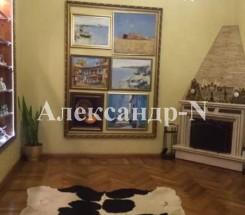 3-комнатная квартира (Пастера/Конная) - улица Пастера/Конная за 3 220 000 грн.