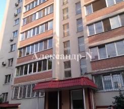 4-комнатная квартира (Сегедская/Говорова Марш.) - улица Сегедская/Говорова Марш. за 4 200 000 грн.