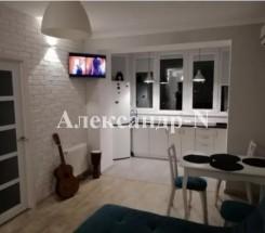 2-комнатная квартира (Костанди/Королева Ак./Вернисаж) - улица Костанди/Королева Ак./Вернисаж за 1 316 000 грн.