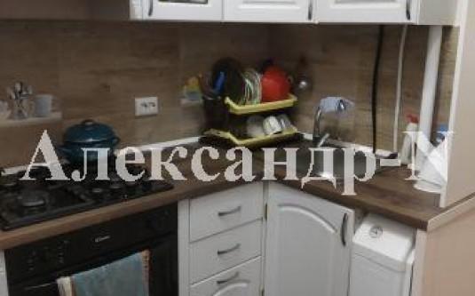 2-комнатная квартира (Мясоедовская/Разумовская) - улица Мясоедовская/Разумовская за