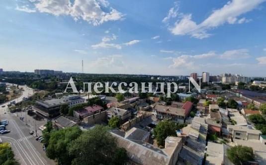 3-комнатная квартира (Колонтаевская/Косвенная) - улица Колонтаевская/Косвенная за