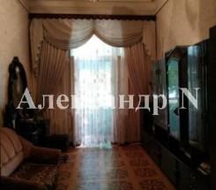 4-комнатная квартира (Троицкая/Преображенская) - улица Троицкая/Преображенская за 3 220 000 грн.