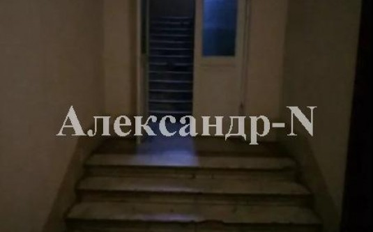 3-комнатная квартира (Покровский пер./Троицкая) - улица Покровский пер./Троицкая за