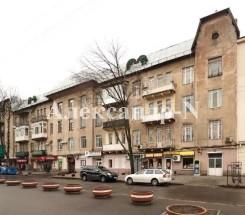 7-комнатная квартира (Пироговская/Семинарская) - улица Пироговская/Семинарская за 4 725 000 грн.