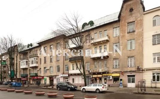7-комнатная квартира (Пироговская/Семинарская) - улица Пироговская/Семинарская за