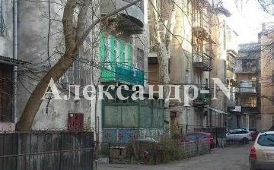 5-комнатная квартира (Пироговская/Французский бул.) - улица Пироговская/Французский бул. за