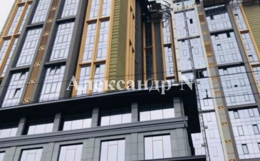 1-комнатная квартира (Большая Арнаутская/Канатная/Башня Chkalov) - улица Большая Арнаутская/Канатная/Башня Chkalov за