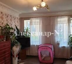 3-комнатная квартира (Осипова/Малая Арнаутская) - улица Осипова/Малая Арнаутская за 1 652 000 грн.
