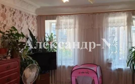 3-комнатная квартира (Осипова/Малая Арнаутская) - улица Осипова/Малая Арнаутская за