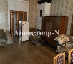 4-комнатная квартира (Княжеская/Новосельского) - улица Княжеская/Новосельского за 1 820 000 грн.