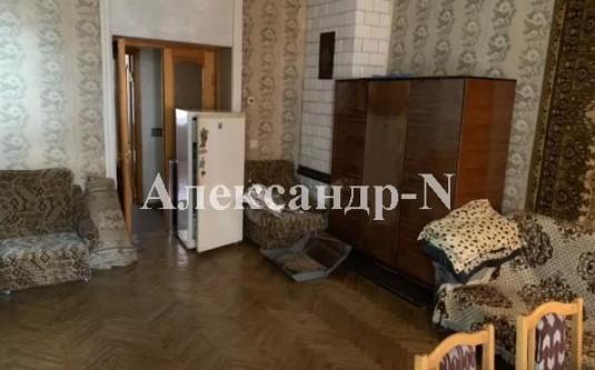 4-комнатная квартира (Княжеская/Новосельского) - улица Княжеская/Новосельского за