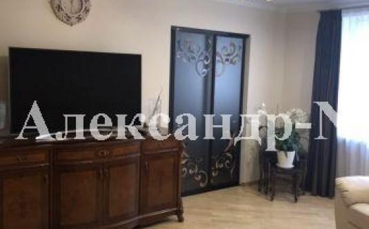 4-комнатная квартира (Героев Сталинграда/Кишиневская) - улица Героев Сталинграда/Кишиневская за