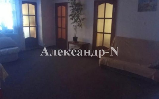 4-комнатная квартира (Тепличная/Симиренко Льва) - улица Тепличная/Симиренко Льва за