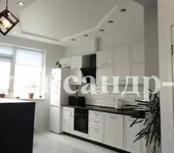 2-комнатная квартира (Сахарова/Высоцкого/Двадцатая Жемчужина) - улица Сахарова/Высоцкого/Двадцатая Жемчужина за 1 820 000 грн.